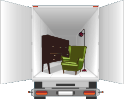 Removals for private